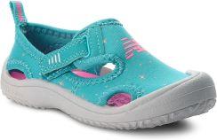 Sandały NEW BALANCE - K2013GRG Niebieski eobuwie 96532e572a