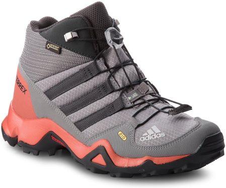 Buty adidas Cw Snowpitch K AC7962 AshgrnRawgrnClemin