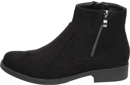 ecf0b187ca542 Tamaris buty za kostkę damskie 36 brązowy - Ceny i opinie - Ceneo.pl
