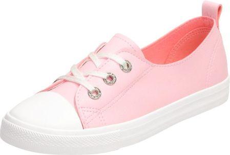 273ac689 Podobne produkty do Reebok Classic Trampki niskie 'CLUB C 85'. Różowe  trampki, buty damskie McKeylor 12901