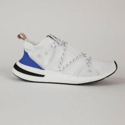 Buty damskie sneakersy Fila Orbit Zeppa 1010311 1FG BIAŁY