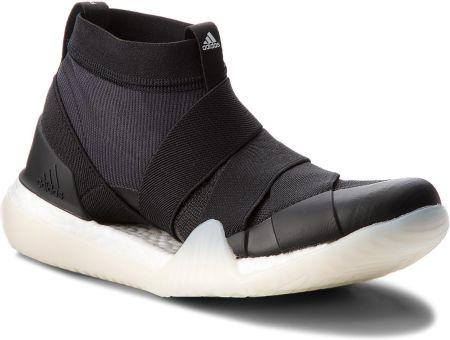 636a9e4ec Buty adidas - PureBoost X Trainer 3.0 Ll AP9874 Cblack/Crywht/Carbon eobuwie