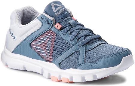 sale retailer 74647 e1a54 Podobne produkty do Nike Buty W AIR MAX 270 - AH6789-101. Buty Reebok -  Yourflex Trainette 10 Mt CN4730 BlueGreyPinkWhite eobuwie