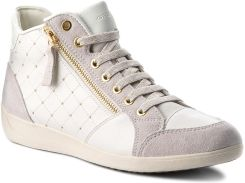 Sneakers GEOX D Myria C D6468C 0BC22 C9999 Black