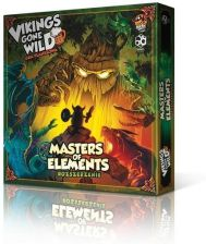 Games Factory Vikings Gone Wild- Masters Of Elelments - zdjęcie 1