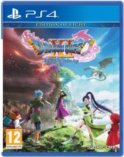 Gra PS4 Dragon Quest Xi: Echoes Of An Elusive Age (Gra PS4) - zdjęcie 1