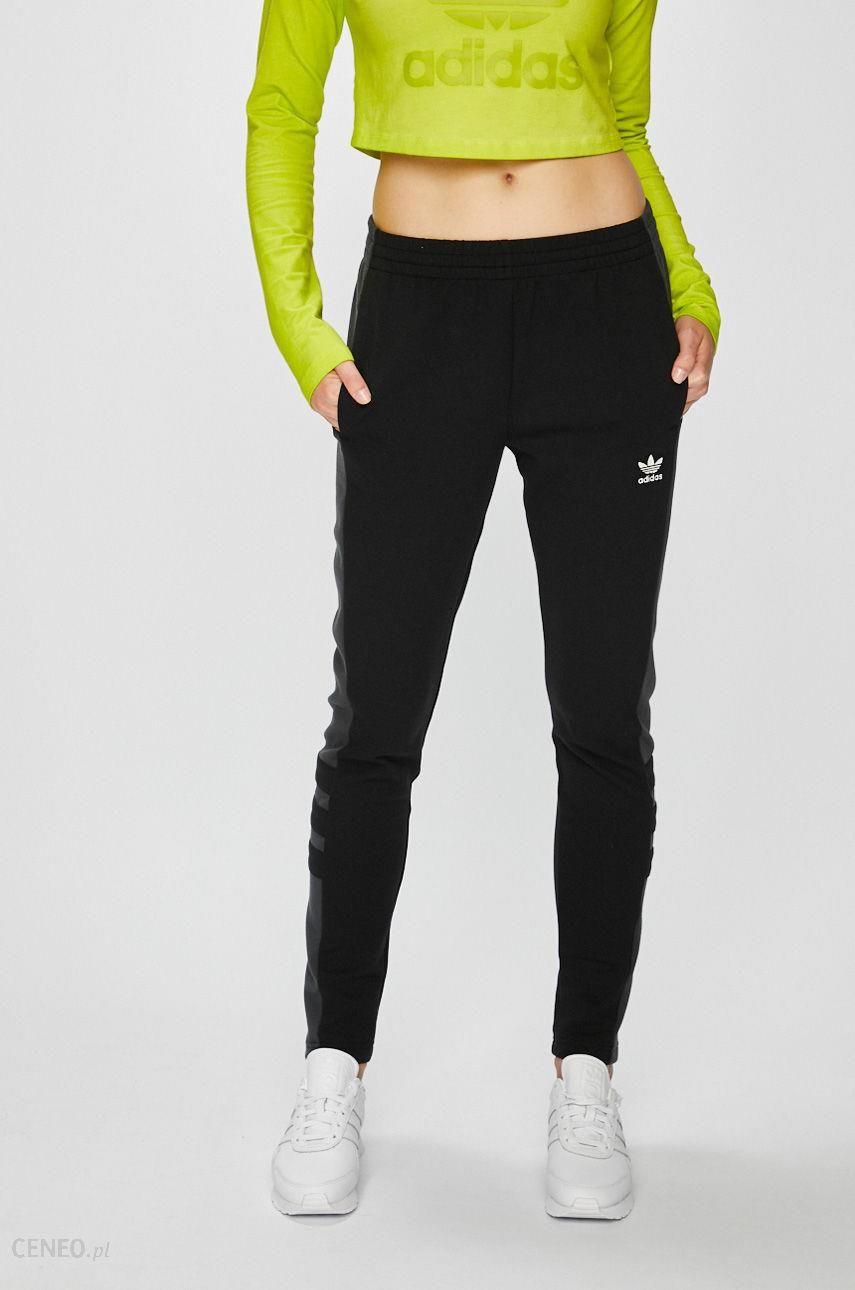 Adidas Originals Spodnie Ceny i opinie Ceneo.pl