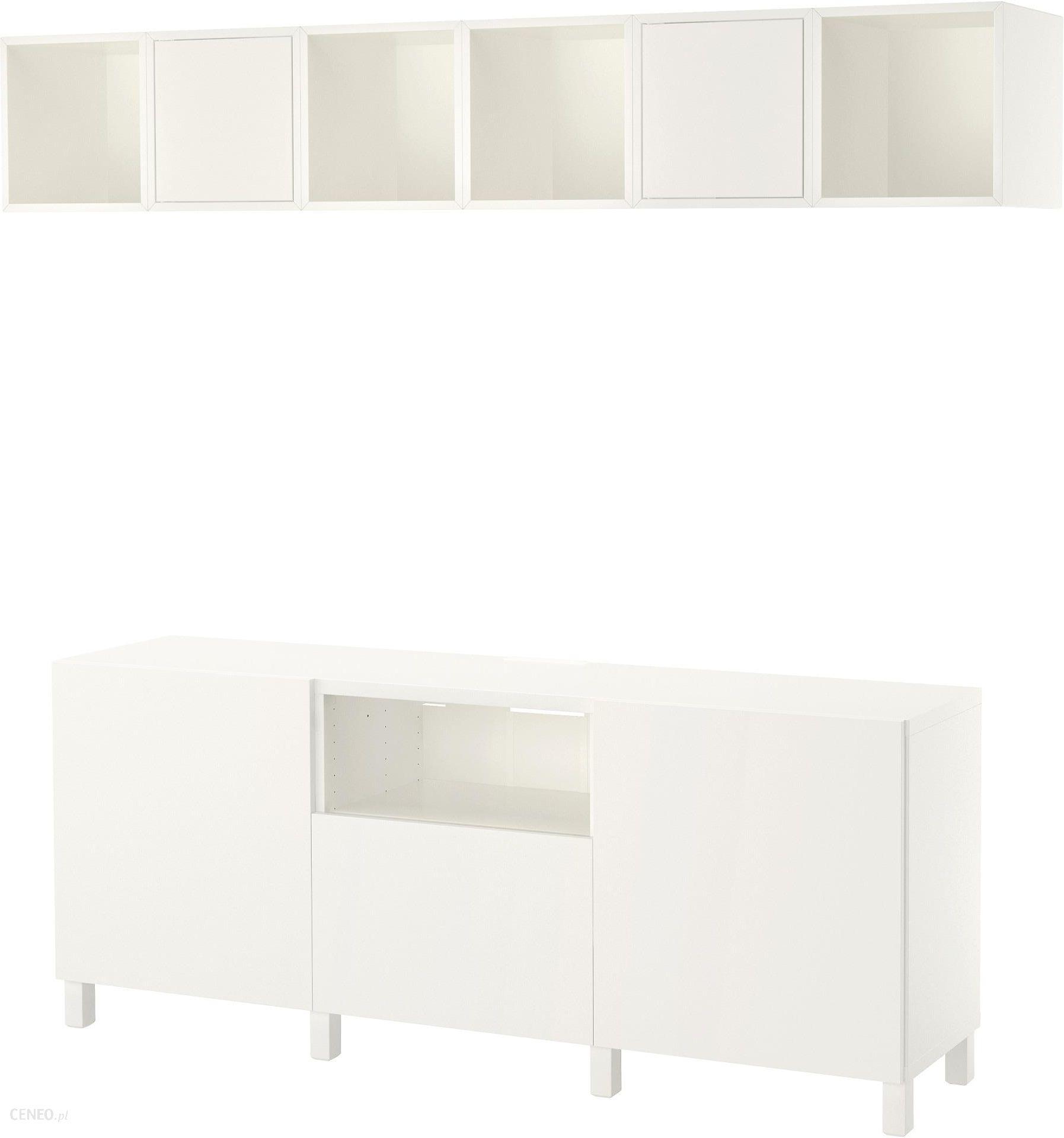 Ikea Besta Eket Kombinacja Szafek Pod Tv S09221158