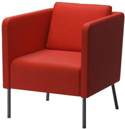 Ikea EKERÖ Fotel 80262880 Opinie i atrakcyjne ceny na Ceneo.pl