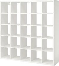 Ikea Kallax Regał 70301537 Opinie I Atrakcyjne Ceny Na Ceneopl