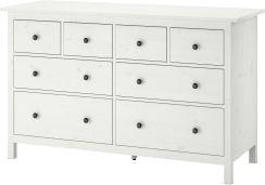 Ikea Hemnes Komoda 10239280 Opinie I Atrakcyjne Ceny Na Ceneopl