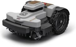Kosiarka Ambrogio Robot Autonomiczny 4 0 Elite Medium Ceny I Opinie Ceneo Pl