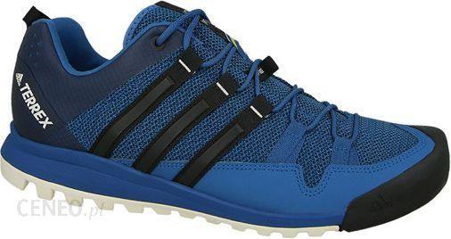 Buty m?skie Adidas Terrex Solo BB5562 r.43 13 Ceny i opinie Ceneo.pl