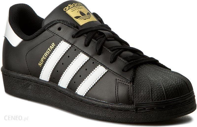 adidas superstar czarne ceneo