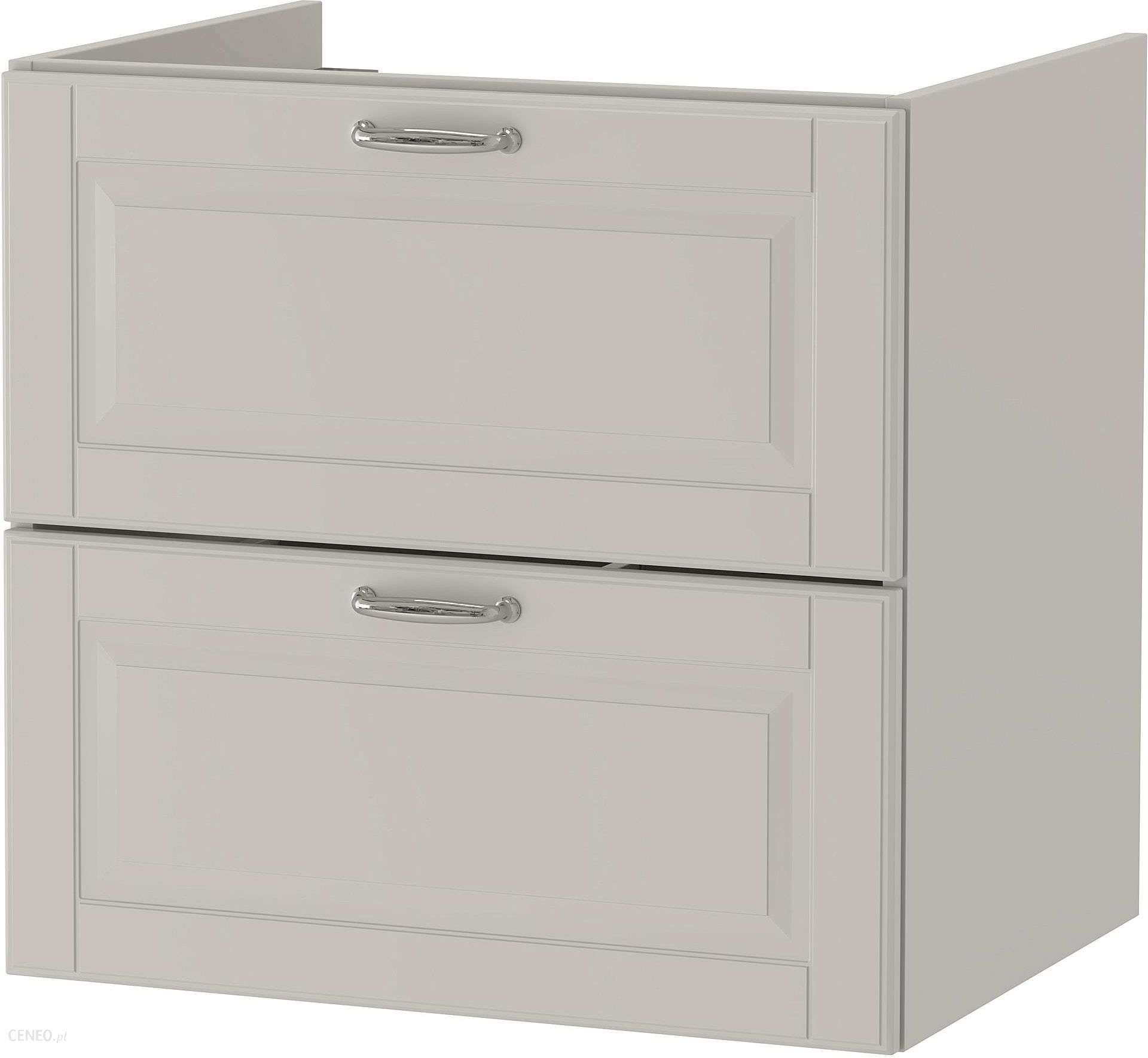 Ikea Godmorgon Szafka Pod Umywalkę Z 2 Szufladami 10387628 Opinie I Atrakcyjne Ceny Na Ceneopl