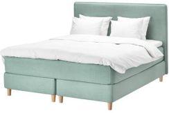 Ikea Dunvik łóżko S19186847 Opinie I Atrakcyjne Ceny Na Ceneopl