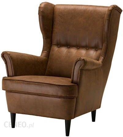 Ikea Strandmon Fotel 40428806 Opinie I Atrakcyjne Ceny Na Ceneopl