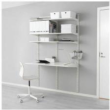 Ikea Algot Szyna ścienna Półki S59276596 Opinie I Atrakcyjne Ceny Na Ceneopl