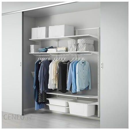 Ikea Algot ścienny Wspornik Półki Pudełko S69276280 Opinie I Atrakcyjne Ceny Na Ceneopl