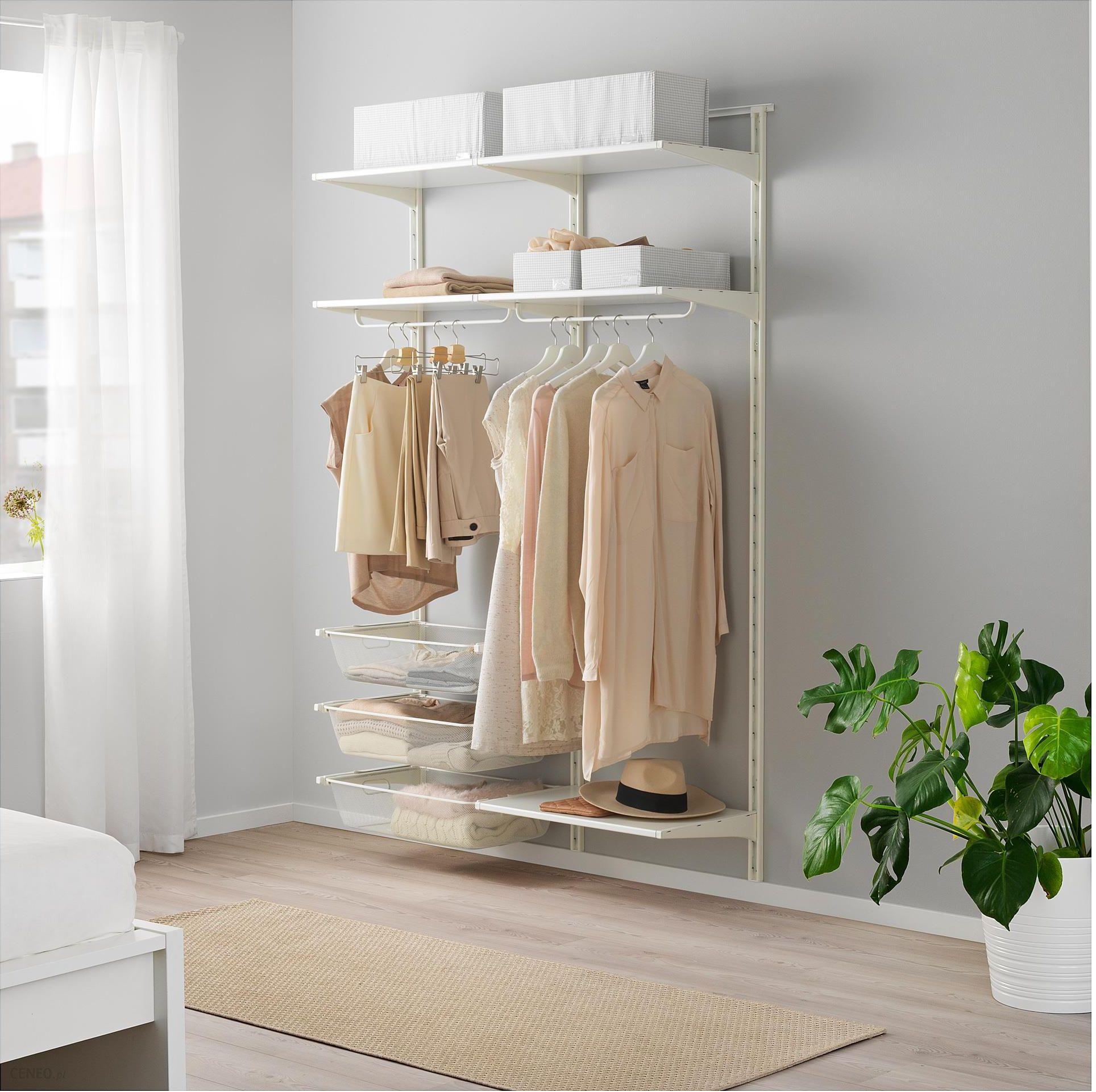 Ikea Algot Szyna ścienna Półki Drążek S79276246 Opinie I Atrakcyjne Ceny Na Ceneopl