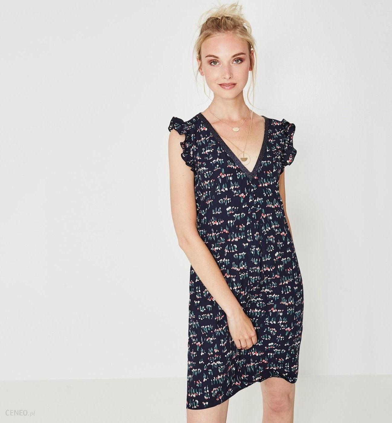f4dd609854 Promod Sukienka w kwiaty - Ceny i opinie - Ceneo.pl