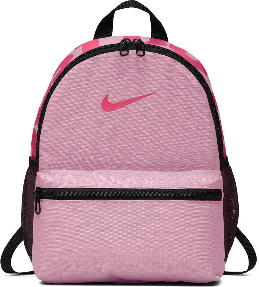 df980114696c1 Plecak Nike Plecak Brsla Jdi Mini Bkpk Junior Ba5559 654 - Ceny i ...