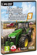 Farming Simulator 19 (Gra PC)