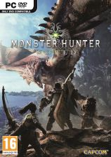 Monster Hunter: World (Gra PC)