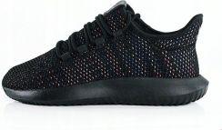 Czarne Buty sportowe męskie Model Adidas Tubular Ceneo.pl