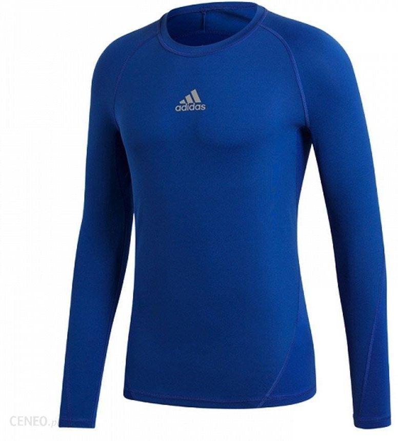 Adidas, Koszulka dziecięca, ASK LS Tee Y CW7323, rozmiar 116 Ceny i opinie Ceneo.pl
