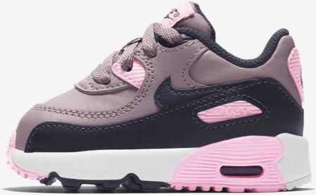 buy popular 5e7d8 32897 Buty NIKE AIR MAX 90 LTR (TD) - 833379-602 Nike