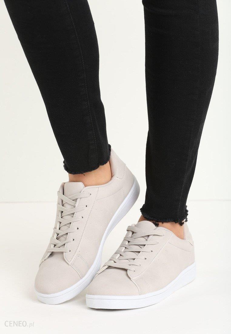 Białe Buty Sportowe Oneness