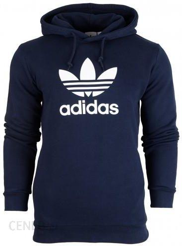 Bluza Adidas meska Originals Trefoil CX1900