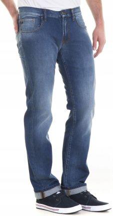 Big Star Spodnie Jeans Męskie Jonas 355 W32L30 Ceny i opinie Ceneo.pl