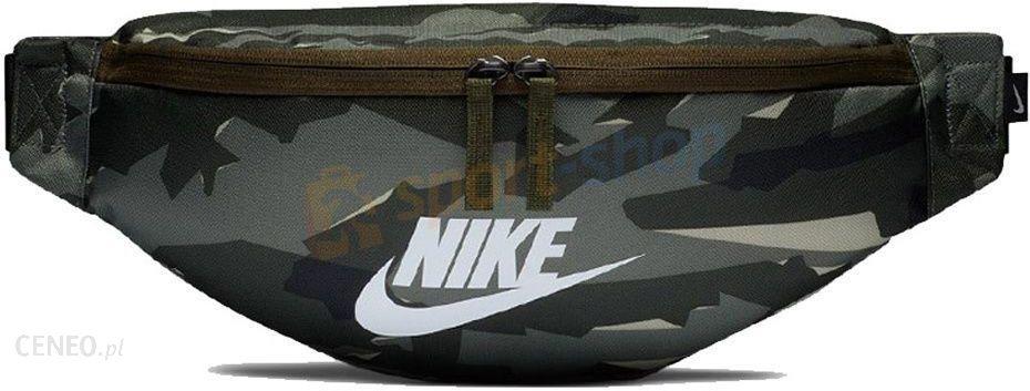 10415d4b15f2d Saszetka nerka Heritage Hip Nike (moro)   WYSYŁKA 12h - Ceny i ...