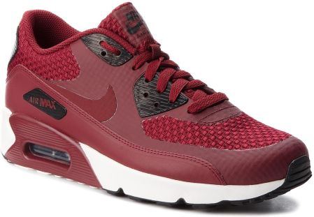 new style 5473e 10f8d Buty NIKE - Air Max 90 Ultra 2.0 Se 876005 601 Team RedTeam Red eobuwie