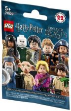 Lego Harry Potter Minifigure 71022
