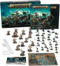 Warhammer Age Of Sigmar Tempest Of Souls Zestaw Do Gry 80-19-60