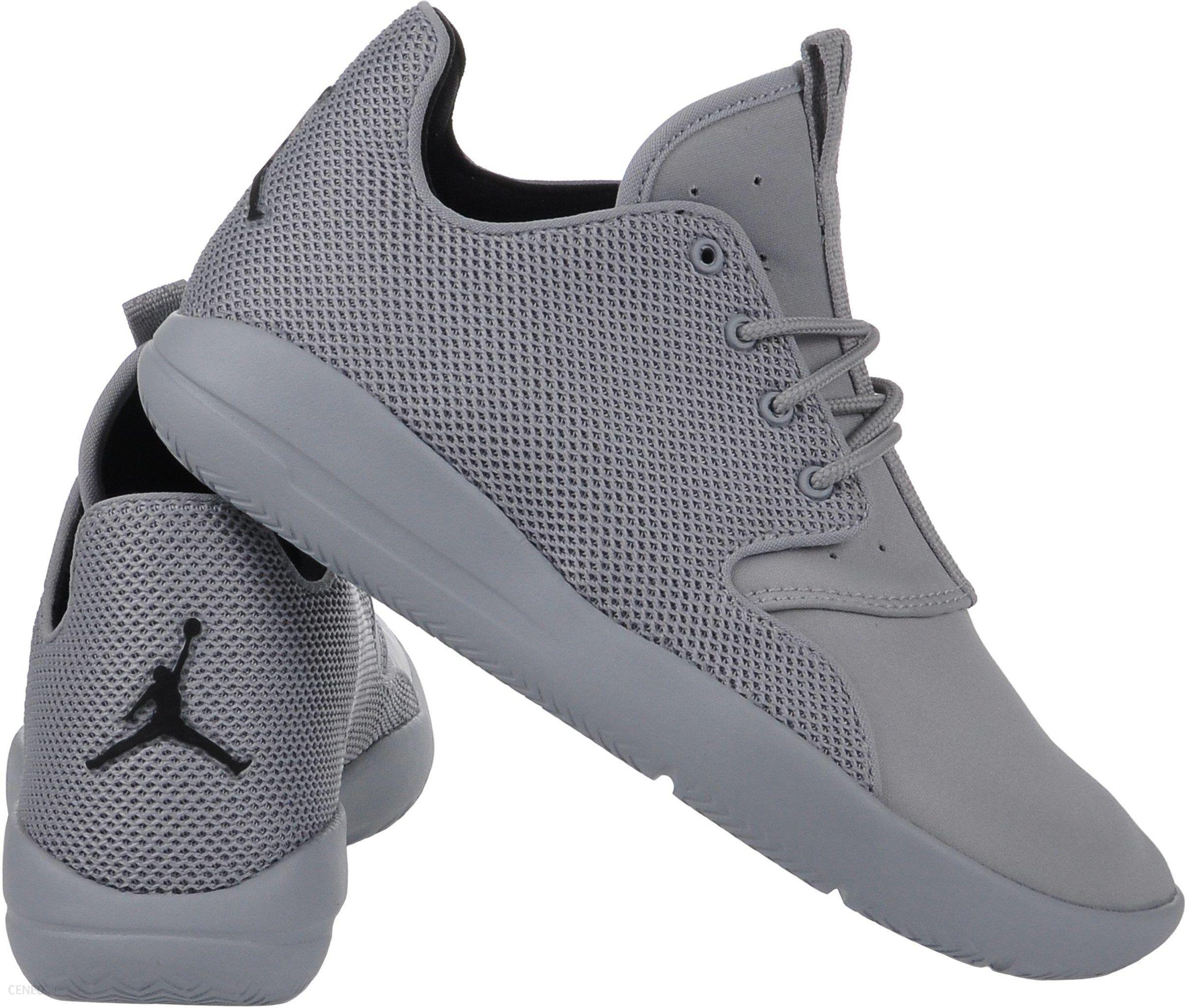 sprawdzić wylot najlepsza wyprzedaż Buty Nike Jordan Eclipse 724042 004 Szare r.36,5