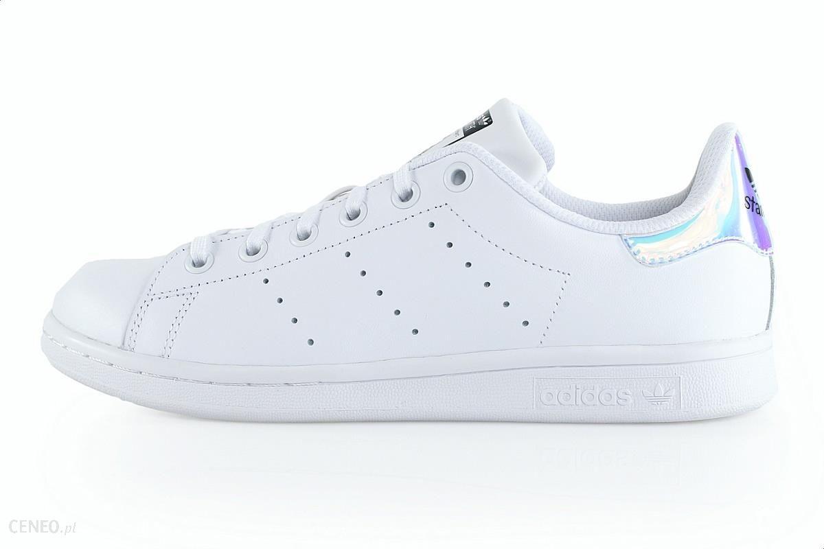 lowest price 36839 66c20 Buty damskie adidas Stan Smith J AQ6272 - Ceny i opinie - Ceneo.pl