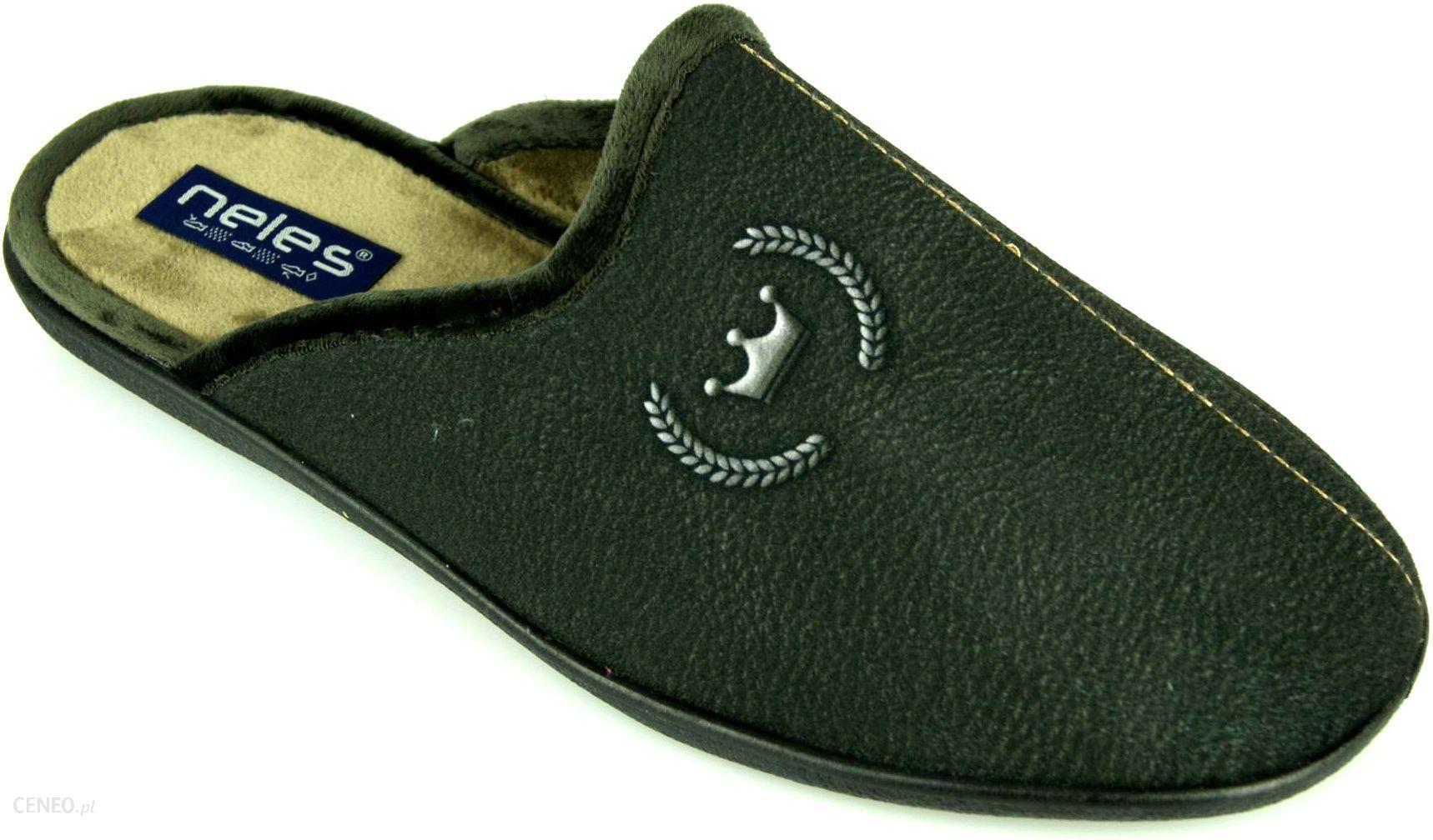 a3be2cdbcb465 Neles 4724.420 Pantofle Neles 4724.420 - Ceny i opinie - Ceneo.pl