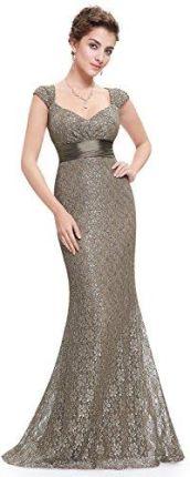 6d3c58f83a Amazon Ever Pretty damskie długie mocno uroczyste sukienka wieczorowa  08798