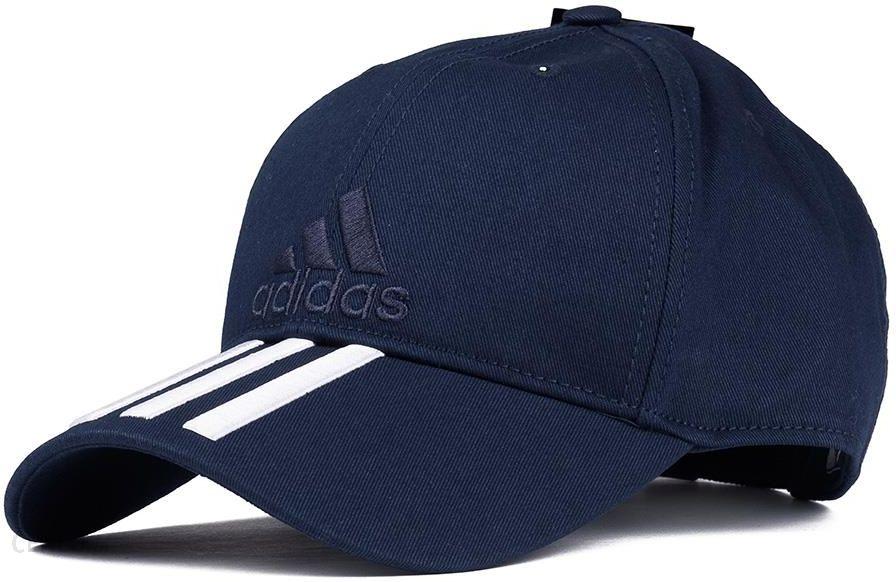 Adidas Czapka Z Daszkiem 6P 3S Cap BK0808 Osfm Ceny i opinie Ceneo.pl