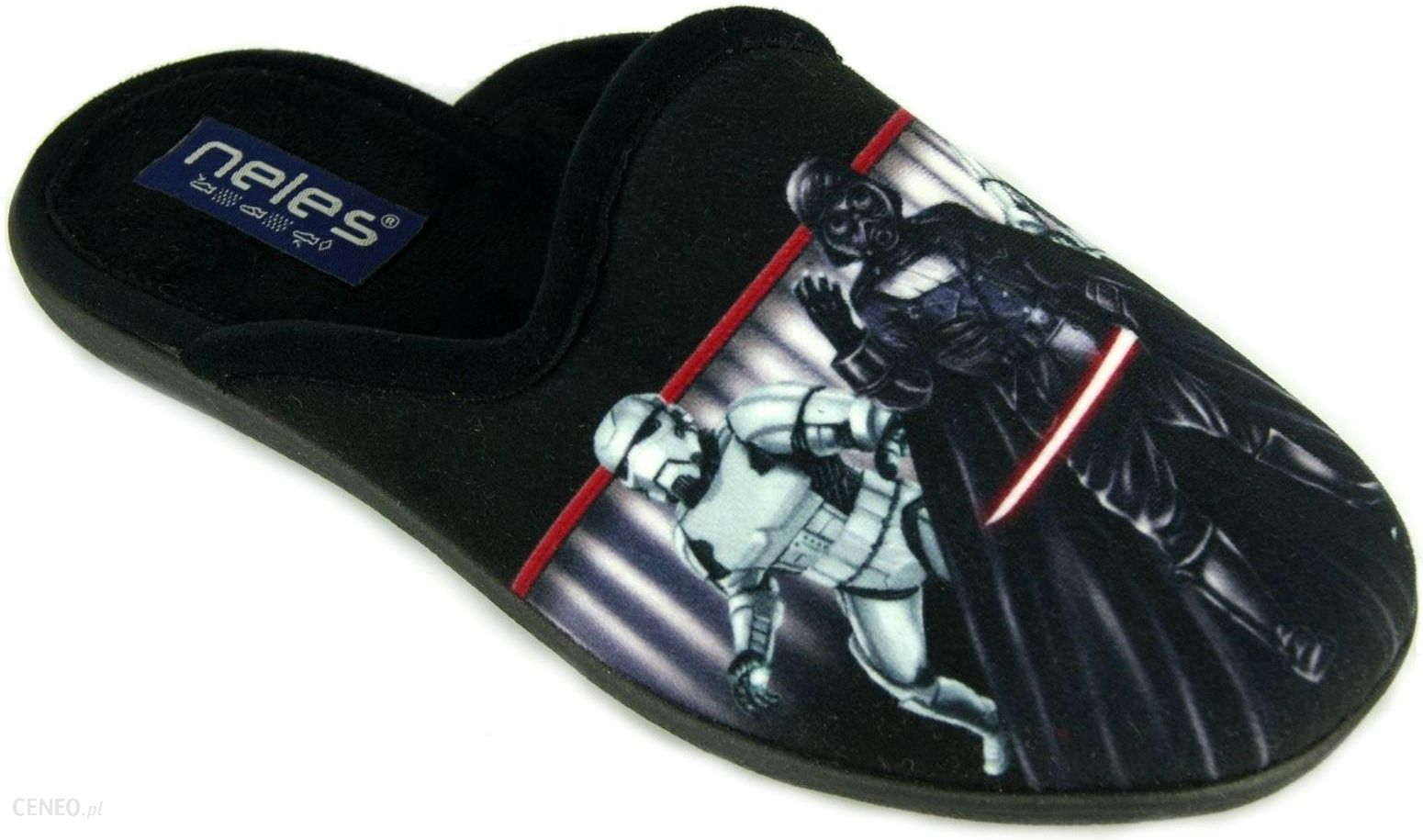 96a3d411c0599 Neles 4724.469 Star Wars Pantofle Neles 4724.469 Star Wars - Ceny i ...