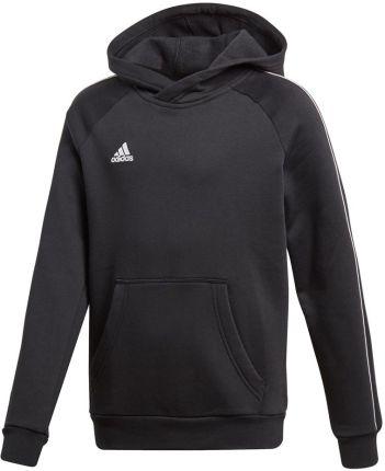 Bluza młodzieżowa Trefoil Hoodie Adidas Originals (blackmulticolor) sklep Sport Shop.pl