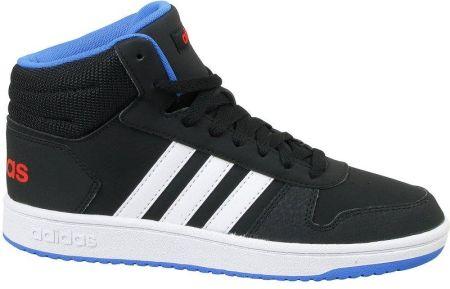 Adidas Hoops Wysokie Buty Dziecięce Za Kostkę 33 - Ceny i opinie ... bdcce62025940