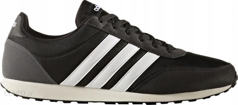 buty adidas v racer 2.0 białe 44