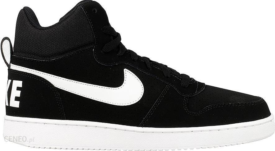 R 46 Buty Nike Court Borough MID 838938 010 24H Ceny i opinie Ceneo.pl