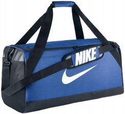 7642a14c7b527 Nike Torba Sportowa Treningowa Niebies. Siłownia M
