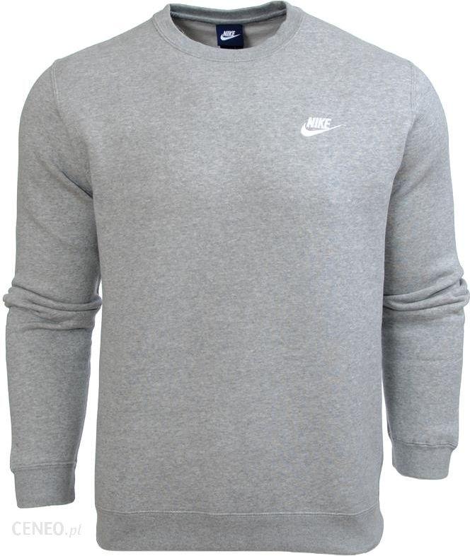 Nike Bluza Meska Klasyczna Bawelniana Roz. XL Ceny i opinie Ceneo.pl